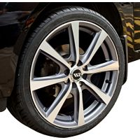 Cheap Car Wheels And Tyre New Replacement And Original Car Wheels