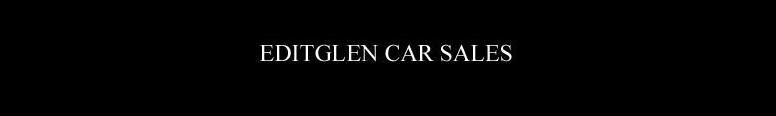Editglen Car Sales