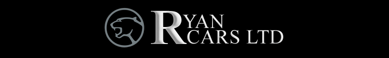 Ryan Cars Ltd Logo