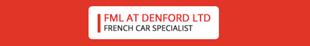 FML At Denford Ltd logo