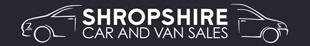Shropshire Car & Van Sales logo