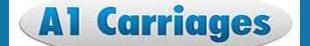 A1 Carriages Ltd logo