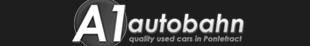 A1 Autofarm Ltd Logo