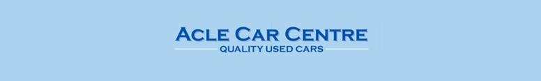 Acle Car Centre Logo
