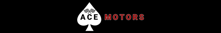 Ace Motors Logo