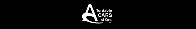 Affordable Cars Of Kent Logo