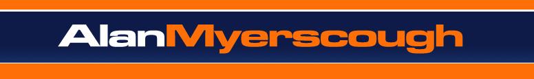 Alan Myerscough Ltd Logo