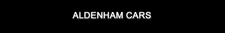 Aldenham Cars Logo