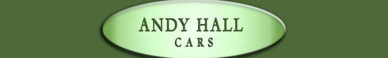 Andy Hall Cars Logo