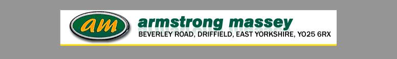 Armstrong Massey Driffield Logo