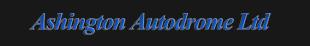 Ashington Autodrome logo