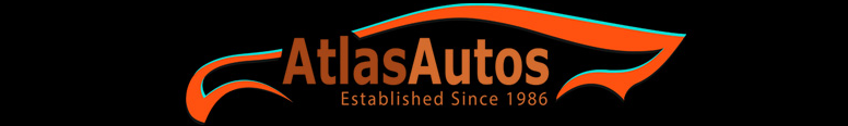 Atlas Autos Ltd Logo