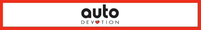 Auto Devotion Lowestoft Logo