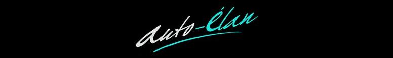 Auto-elan Logo