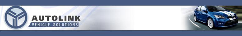 Autolink Vehicle Solutions Logo