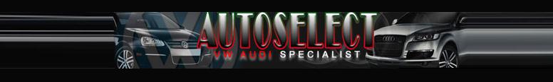 Autoselect (Prestige & Performance) Ltd Logo