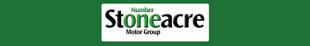 Stoneacre Chesterfield Suzuki logo