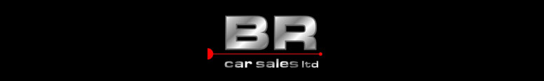 B R Car Sales Ltd Logo