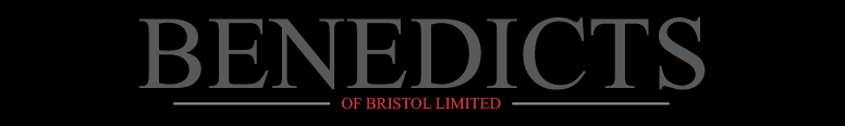Benedicts of Bristol Logo