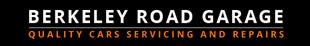 Berkeley Road Garage logo