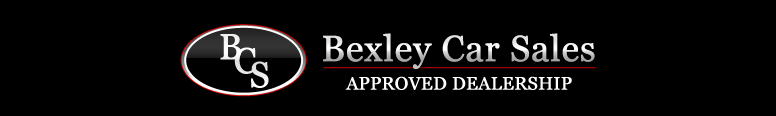 Bexley Car Sales Logo