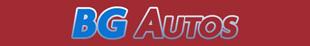 Bg Autos logo