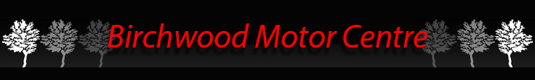 Birchwood Motor Centre Logo