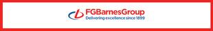 FG Barnes Vauxhall Guildford logo