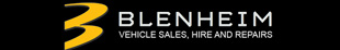 Blenheim Cars LTD logo
