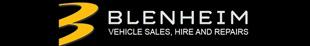 Blenheim Cars LTD logo