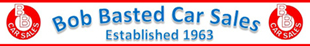 Bob Basted Car Sales logo