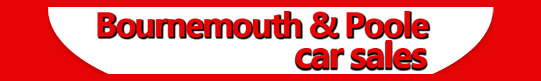 Bournemouth and Poole Car Sales Logo