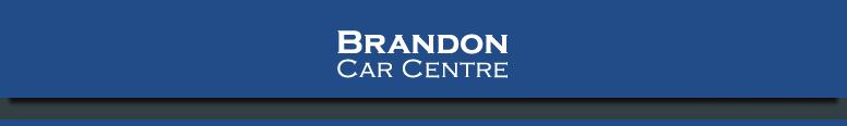 Brandon Car Centre Logo