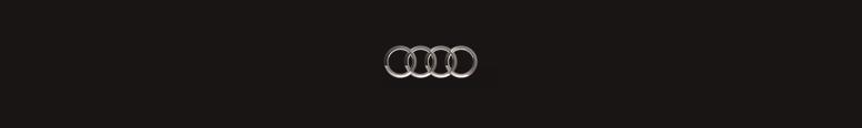 Bridgend Audi Logo
