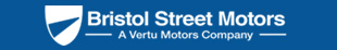 Bristol Street Motors Ford Crewe logo
