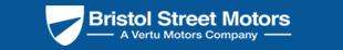 Bristol Street Motors Ford Macclesfield Logo