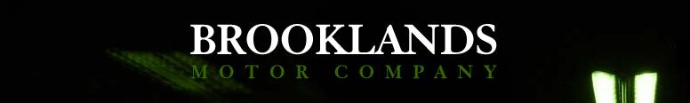 Brooklands Motor Company ltd Logo