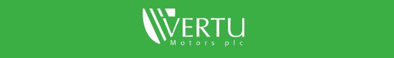 Vertu Honda Retford Logo