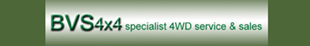 BVS 4X4 Specialist logo