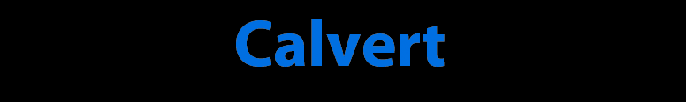 Calvert Car Sales Logo