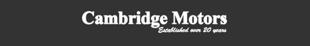 Cambridge Motors logo