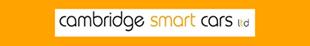 Cambridge Smart Cars logo