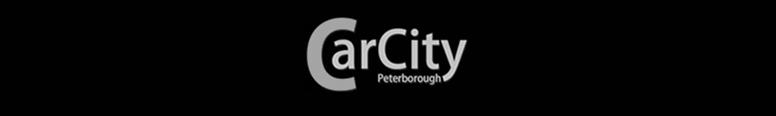 Car City Peterborough Logo