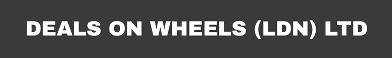 Deals On Wheels (LDN) Ltd Logo