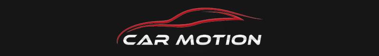 Car Motion Logo