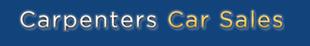 Carpenters Car Sales logo