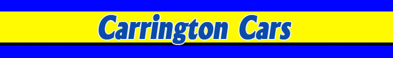 Carrington Cars Logo
