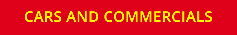 Cars and Commercials (Poole) Logo