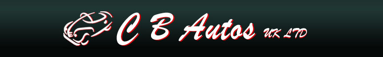 CB Autos UK Ltd Logo