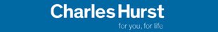 Charles Hurst Toyota Belfast logo